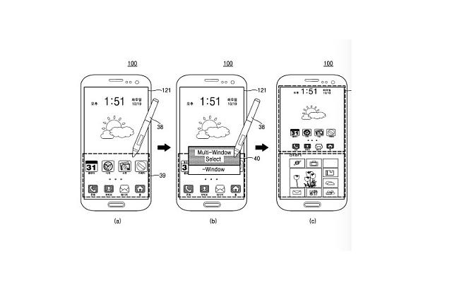 BGR: Samsung Considering Dual-Boot Windows/Android For The