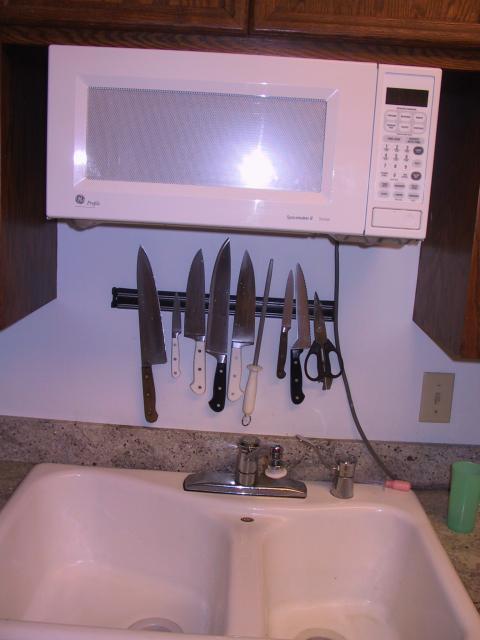 Pimp my Kitchen  Kitchen Consumer  eGullet Forums