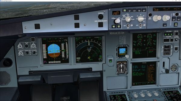 Licence Questions Archive Flight Sim Labs Forums - Year of
