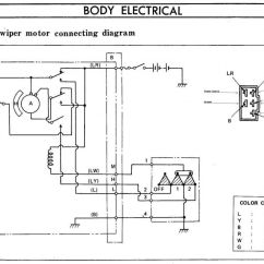 Cole Hersee Wiper Switch Wiring Diagram 99 Jeep Wrangler Stereo Windshield Electrical Diagrams ~ Odicis
