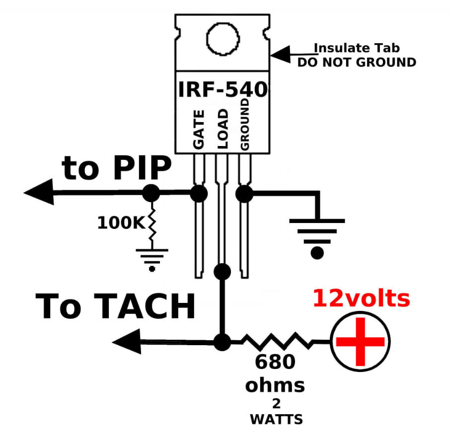 hight resolution of tachdriver8ol thumb jpg corrected wiring diagrams for edis 6 ignition module megasquirt