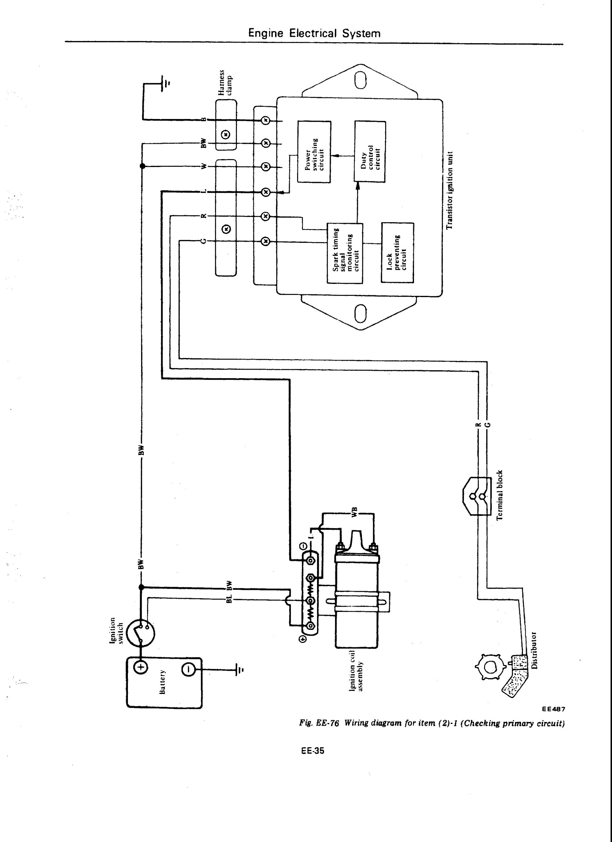 hight resolution of 280z ignition switch wiring diagram wiring diagram completed
