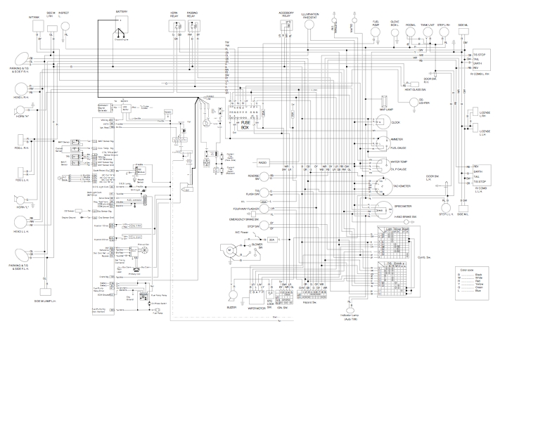 Accel Dfi Gen 7 Wiring Diagram Chevy HEI Distributor