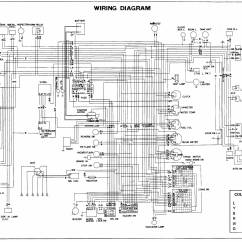 Profibus Pa Wiring Diagram Heart Attack Pain Location 1974 Datsun 620 Everything About
