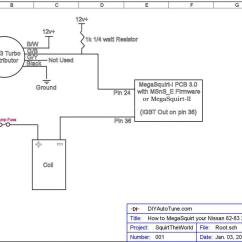 S13 240sx Fuel Pump Wiring Diagram 1984 Ford F 150 L28et Megasquirt Ms2 3 Ignition Issue