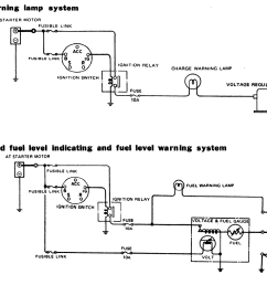 diagram 22si cs144 alternator is not charging battery s30 series 240z 260z on 12si wiring  [ 2556 x 1908 Pixel ]