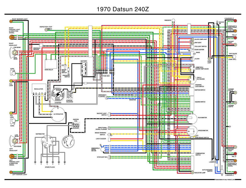 hight resolution of 72 datsun 240z ignition wiring diagram data diagram schematic 1972 datsun 240z wiring diagram data wiring