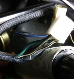 280z l28et swap tachometer wire s30 series 240z 260z 280z hybridz [ 1200 x 675 Pixel ]