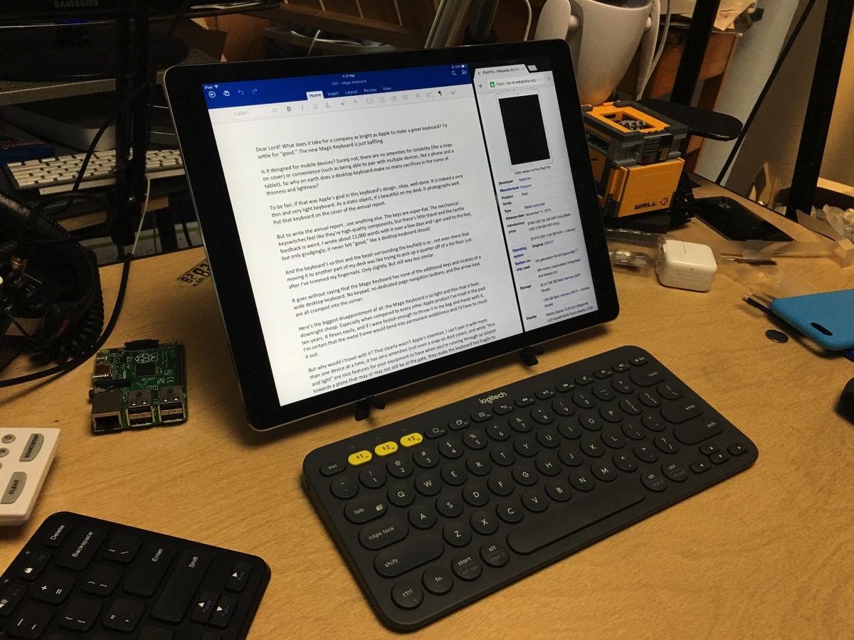 Wireless Storage Device Ipad