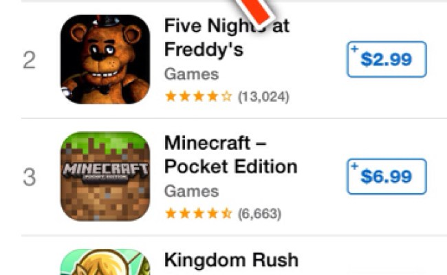 How Do I Remove Game Offers From App Store Iphone Ipad