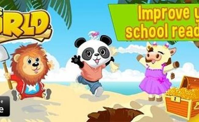 Lolas World Educational Fun For 3 5 Year Old Kids
