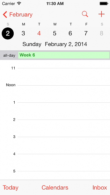 Calendar Android Week Numbers | Filemaker Calendar Booking