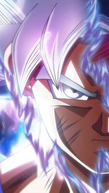 Dragon Ball Live Wallpaper Iphone X Anime Wallpapers Iphone Ipad Ipod Forums At Imore Com