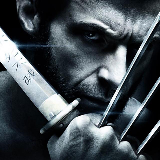 Iphone X Live Wallpaper Hd The Wolverine Retina Wallpapers Iphone Ipad Ipod