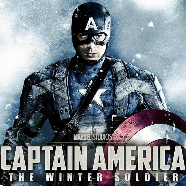 Soldier Iphone Wallpaper Captain America Winter Soldier Retina Movie Wallpaper