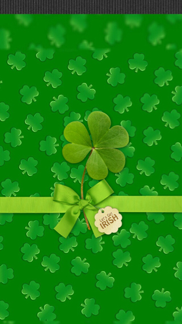 Elegant Iphone Wallpaper St Patricks Day Wallpapers Iphone Ipad Ipod Forums At