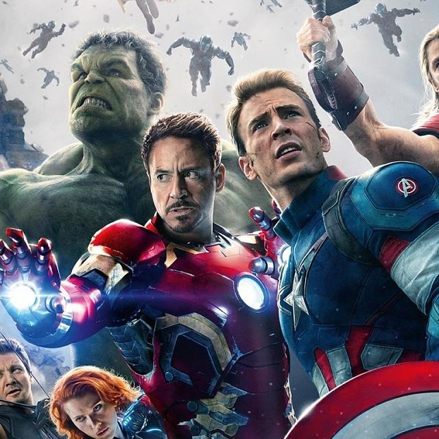 Avengers Age Of Ultron Retina Wallpaper Iphone Ipad Ipod