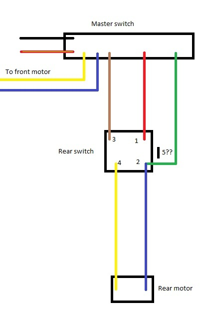 wiring diagram for power window switches 2012 Ram 1500 Wiring Diagram Schematic at bayanpartner.co