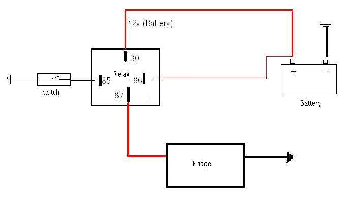 Engel Fridge Wiring Diagram : 27 Wiring Diagram Images