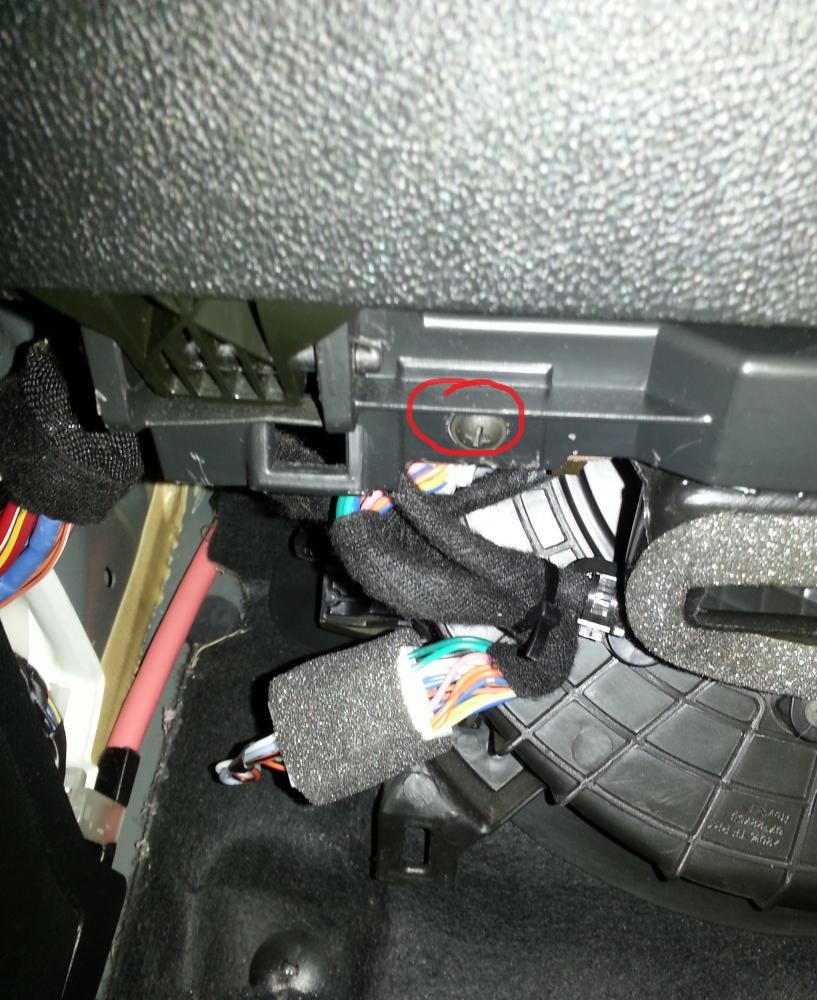 medium resolution of  glove box screws 5 jpg