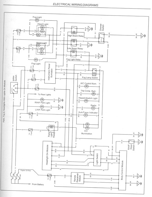 small resolution of 1985 goldwing wiring diagram