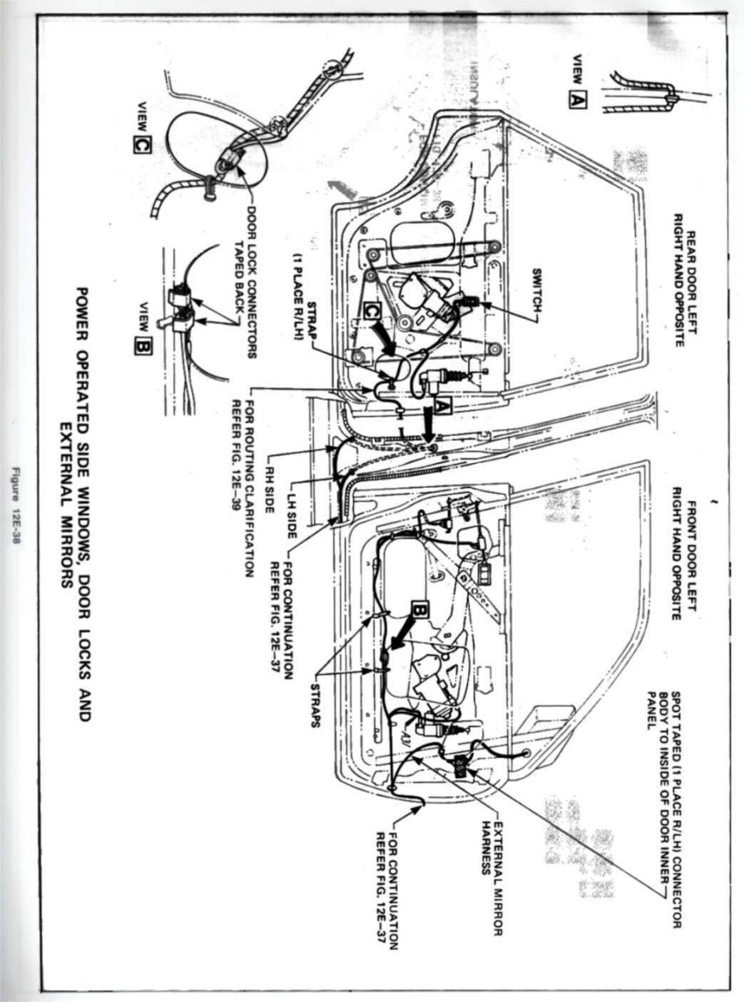 wiring diagram for aftermarket power windows air conditioner dvd 2006 ford expedition