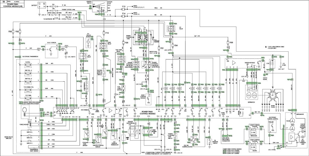Ve Modore Wiring Diagram Wiring Wiring Diagram And Schematics