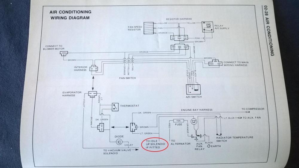 medium resolution of ve commodore air con wiring diagram wiring library ve commodore air con wiring diagram