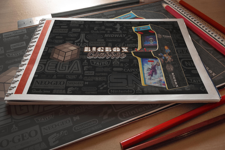 BigBox Classic Artwork - LaunchBox/Big Box Media - LaunchBox Community Forums