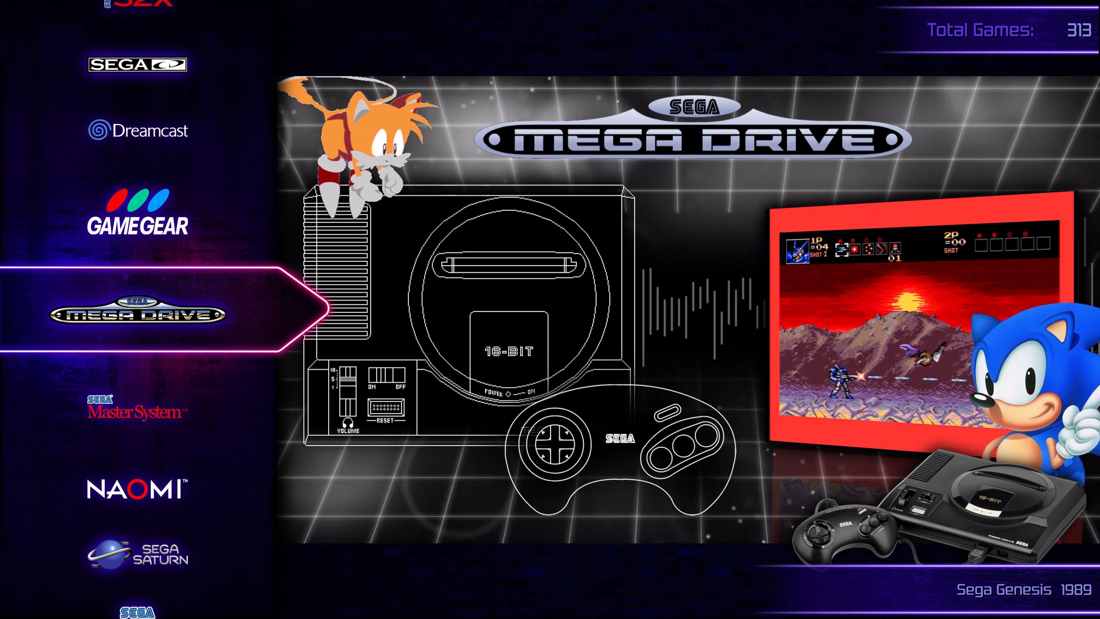Neon Deluxe Arcade - Final 16:9 (Big Box Theme) - Page 2 - Big Box Custom Themes - LaunchBox Community Forums