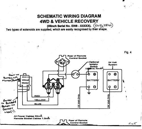 small resolution of help with wiring needed defender forum lr4x4 the dedenbear delay box wiring diagram superwinch atv 2000