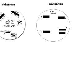 Lucas Ignition Barrel Wiring Diagram Nissan 1400 Coil Defender International Forum Lr4x4
