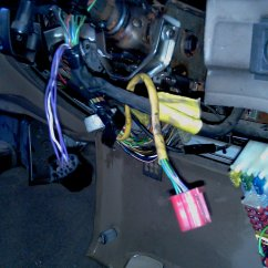 Land Rover Discovery 1 Radio Wiring Diagram Led Strip Light Help With Ignition Switch On A 300tdi - Forum Lr4x4 The