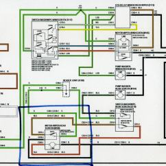Wiper Motor Wiring Diagram 2004 Chrysler Sebring Engine Rear Defender Forum Lr4x4 The
