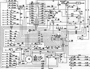 1984 Wiring to TD5 Centre Dash  Defender Forum  LR4x4