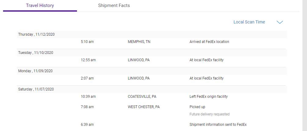 Verizon iPhone 12/12 Pro/Max/Mini Pre-Order/Order Status