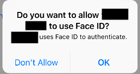 U.K. Mobile Banking Apps Begin Offering Face ID