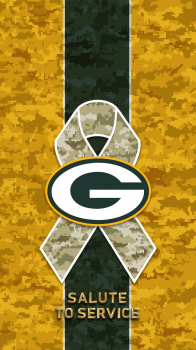 Green Bay Iphone 5 Wallpaper Iphone Iphone 6 Sports Wallpaper Thread Page 205
