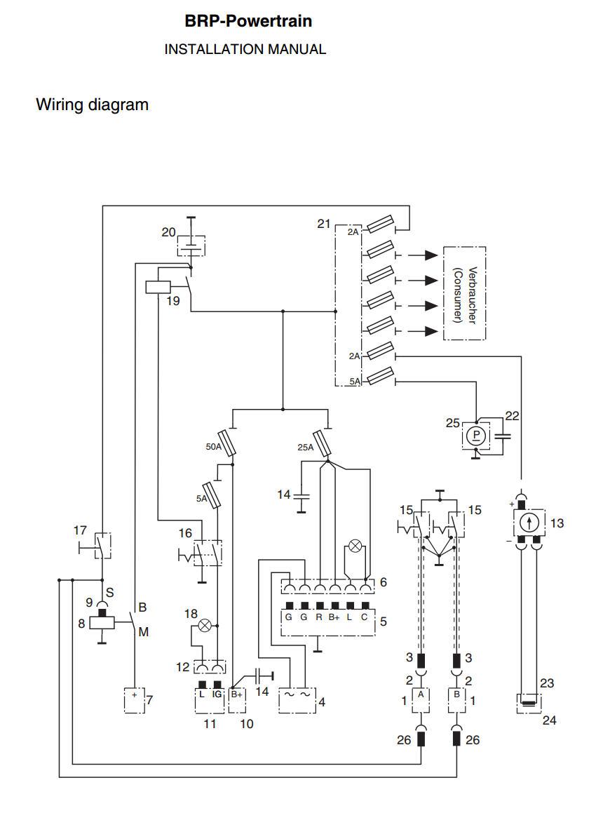 rotax wiring diagram all diagram schematics Rotax 912 Wiring Diagram rotax 912 wiring diagram wiring