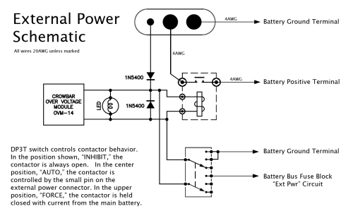 small resolution of external power schematic png