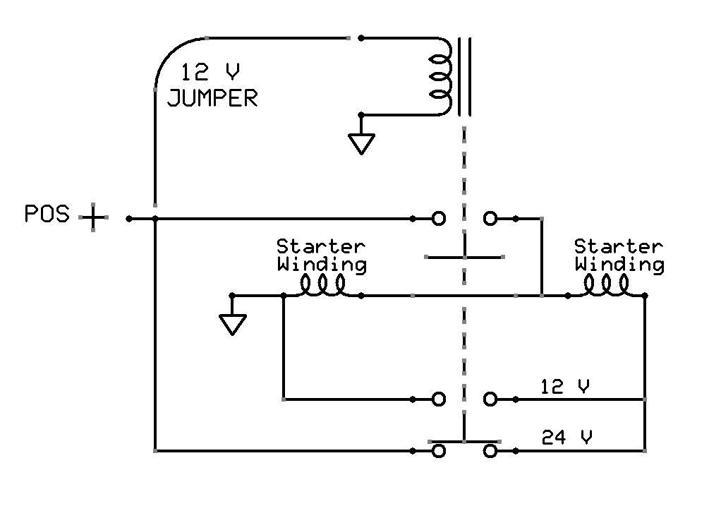 Packard Contactor C230a Wiring Diagram Logic Flow Diagram