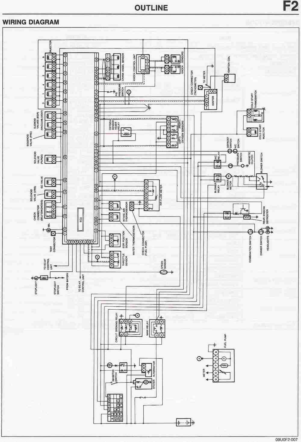 medium resolution of mazda luce wiring diagram wiring diagram val 1993 mazda 929 engine diagram wiring diagram show mazda