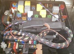 Mercedes vito pact 111cdi 2006 (w639) wiper stalk problem | MBClub UK  Bringing together