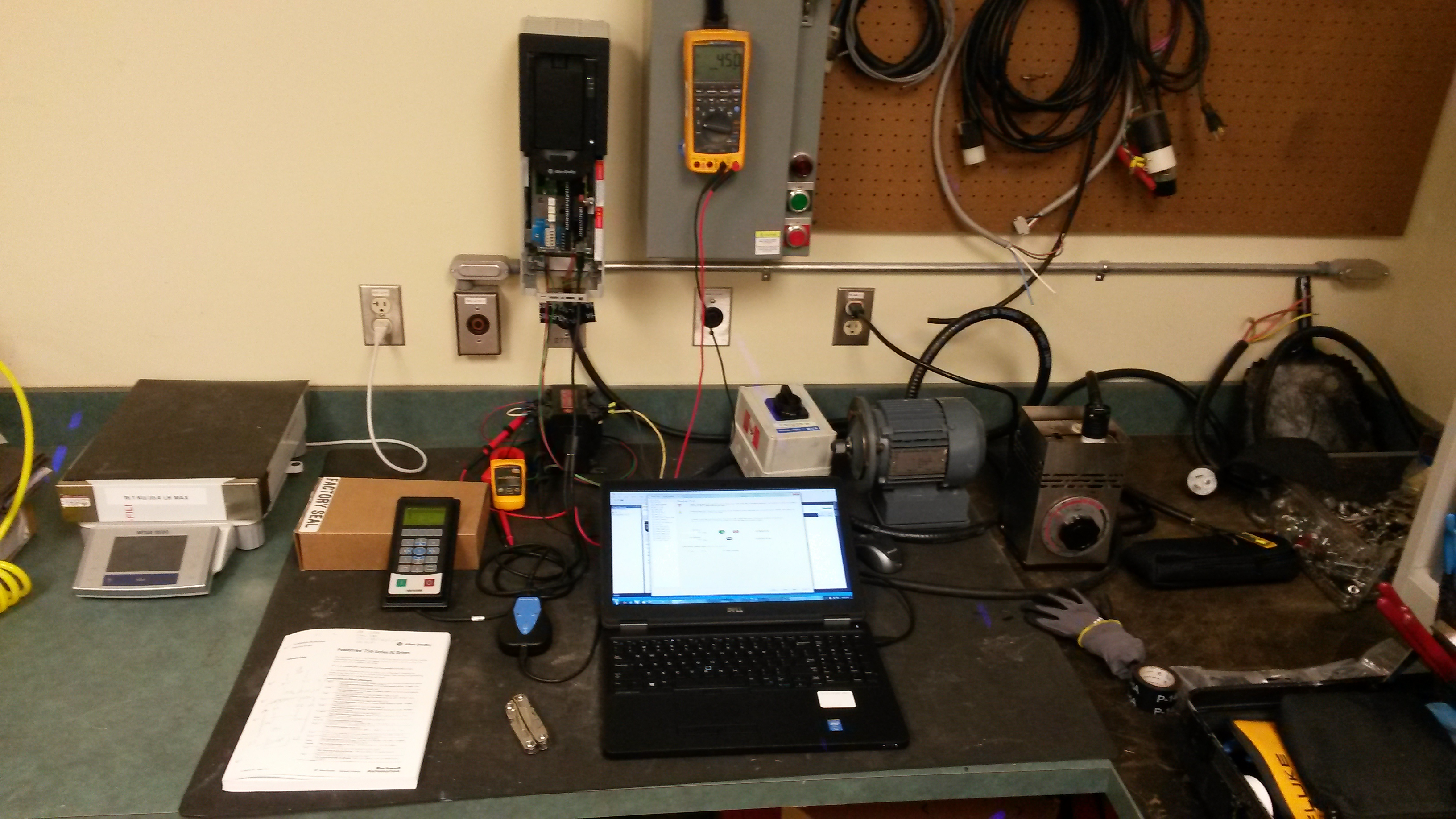 Allen Bradley Powerflex 700 Wiring Diagram Together With Allen Bradley