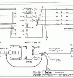 i want direct connection fx plc to pc without sc 09 converter please share direct wiring diagram  [ 1000 x 801 Pixel ]