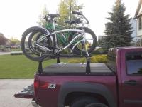 Swagman Race Ready Roof Rack Review (includes fatbikes ...