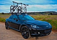 Do you think roof racks makes a sports car look sexier ...