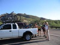roof rack on a truck with a tonneau cover?- Mtbr.com