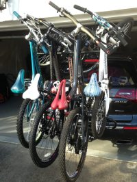 Trailer Hitches Yakima Thule Racks For Car And Bike ...