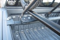 DIY Over Truck Bed Rack- Mtbr.com